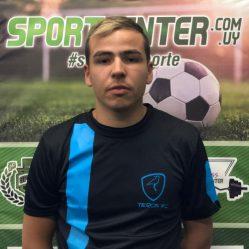 Pablo Garcia- Teros