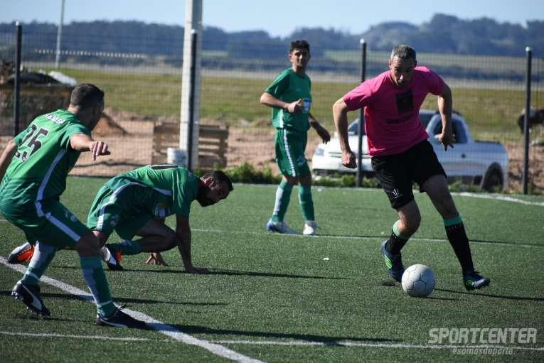 Sportcenter vs Ituzaingó