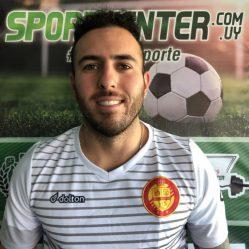 Santiago Piriz - Real Cólicos