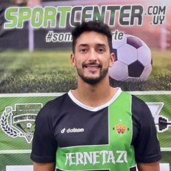 Christian Barrios