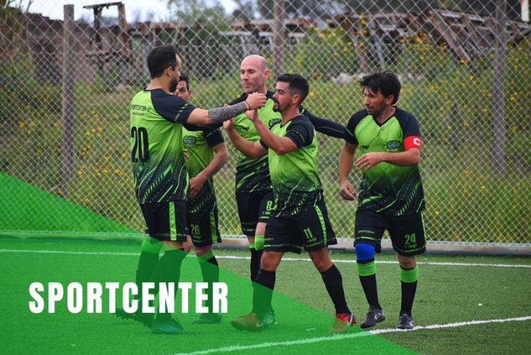 SportCenter se enfrentó a Deportivo Maldonado y tuvo un desenlace sorprendente